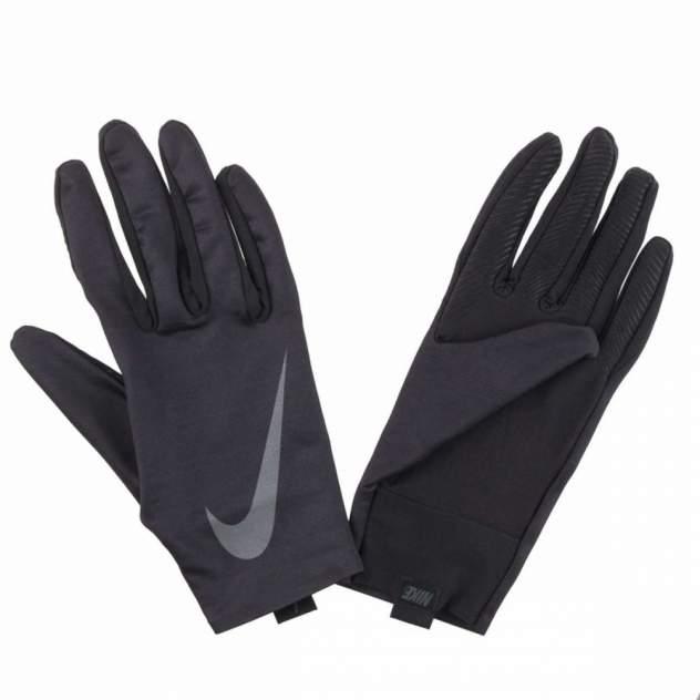 Мужские перчатки Nike N.WG.I3.034.SL, черный