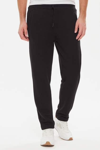 Спортивные брюки мужские Peche Monnaie Stellar черные M