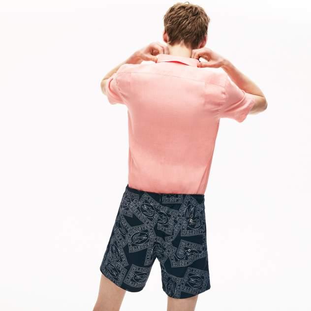Повседневные шорты мужские Lacoste MH6280X31 черные L