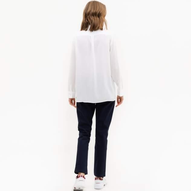 Рубашка женская Lacoste CF005252A белая 38
