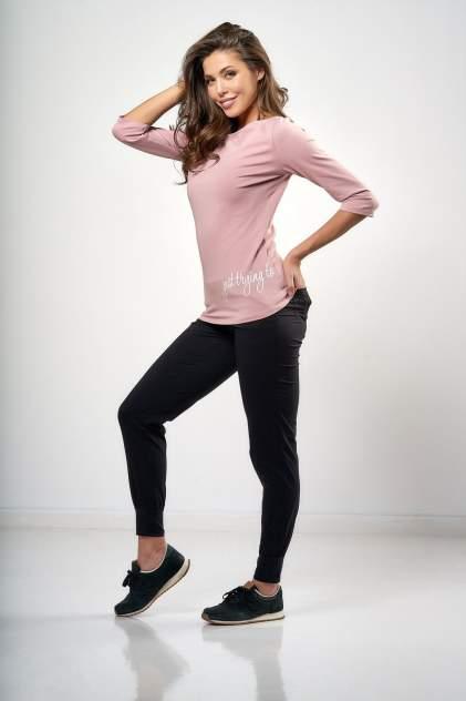 Женские брюки Argo Classic B 192, черный