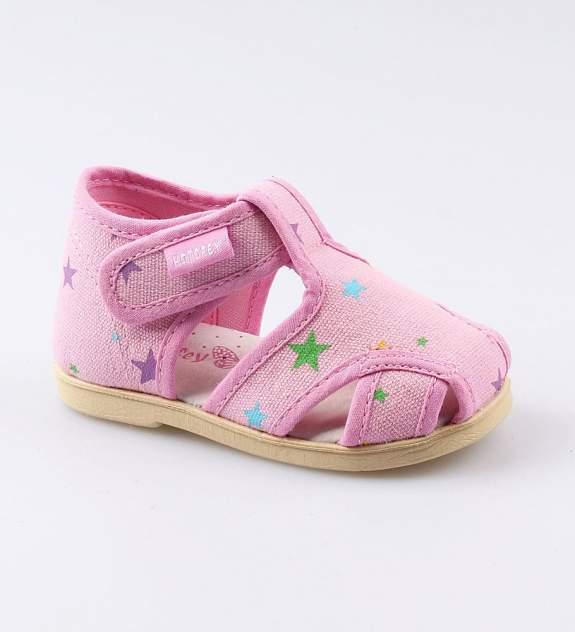 Туфли для девочек Котофей 021006-71 р.22