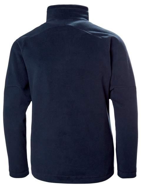 Толстовка Helly Hansen Daybreaker Fleece, graphite blue, XXL