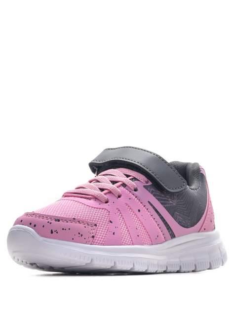 Кроссовки для девочек ZENDEN, цв. розовый, р-р 28