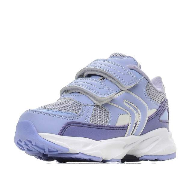 Кроссовки для девочек ZENDEN, цв. фиолетовый, р-р 26