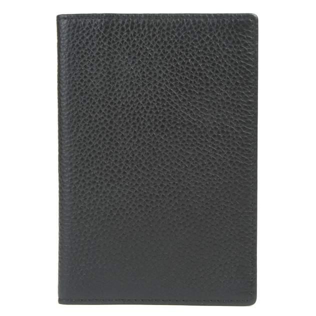 Обложка для паспорта женская JANE'S STORY H-01-PL-01-04 черная