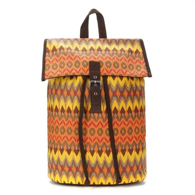 Рюкзак женский JANE'S STORY 729 разноцветный