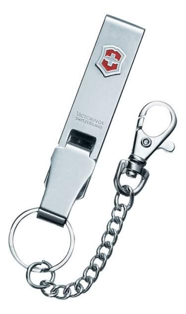 Подвеска на ремень Victorinox Multiclip с карабином, кольцом для ключей и цепочкой