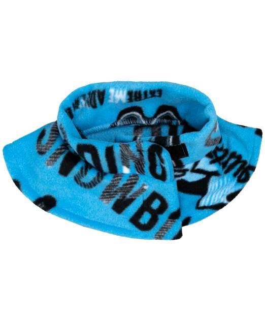 Воротник детский Button Blue, цв. синий р-р onesize