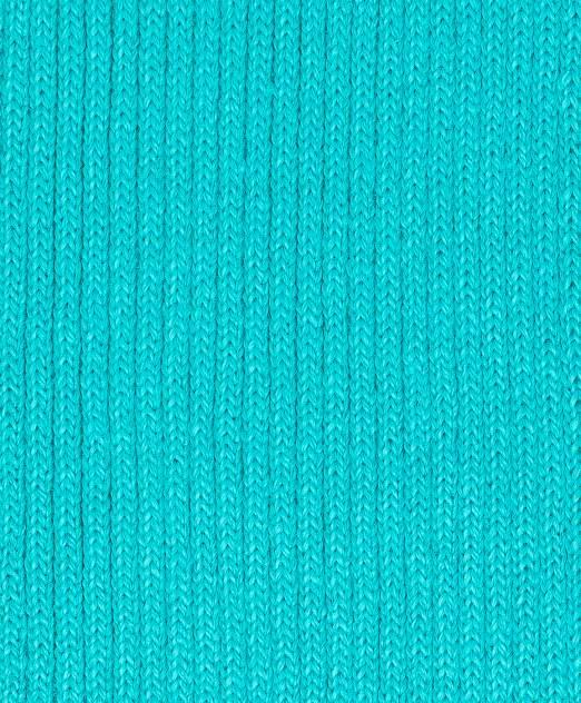 Шарф детский Button Blue, цв. бирюзовый р-р onesize