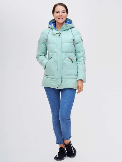 Куртка MTFORCE 2080, зеленый