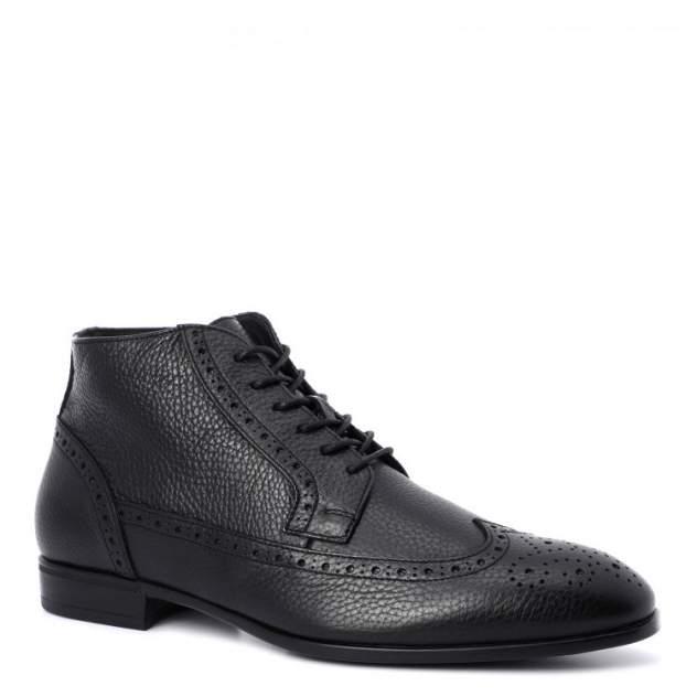 Мужские ботинки Dino Bigioni DB16912, черный