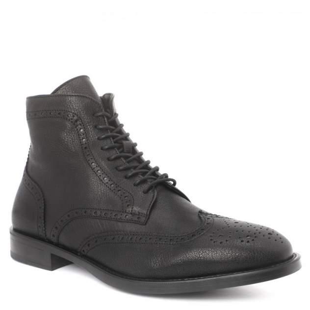 Мужские ботинки Dino Bigioni DB16880, черный
