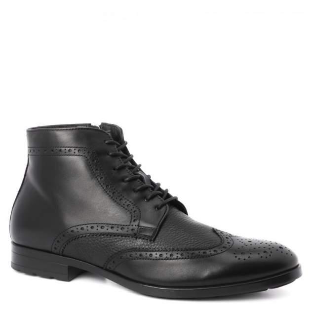 Мужские ботинки Dino Bigioni DB16835, черный