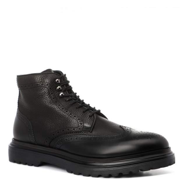 Мужские ботинки Dino Bigioni DB16834, черный