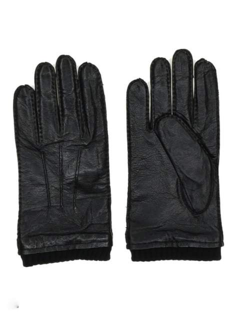 Перчатки мужские Clarissa CLS200/00/32000 черные р.9.5