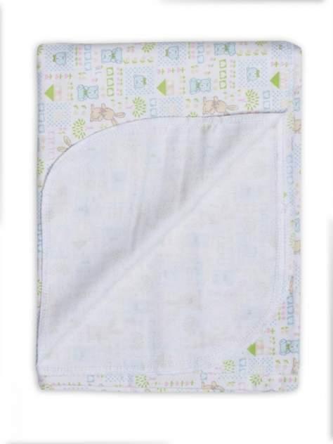 Пеленки для новорожденных фланелевые Трэнды. Ушастики 2 штуки