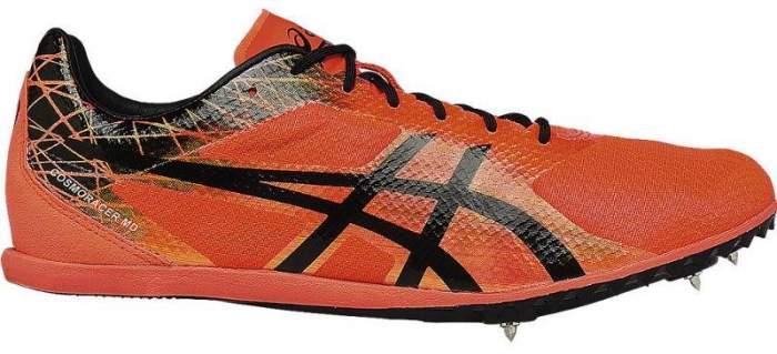 Кроссовки мужские Asics Cosmoracer Md, оранжевый