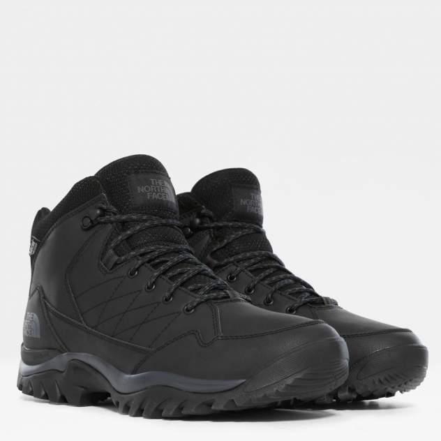 Ботинки The North Face Storstrike 2 Wp, tnf black/ebony, 9 US