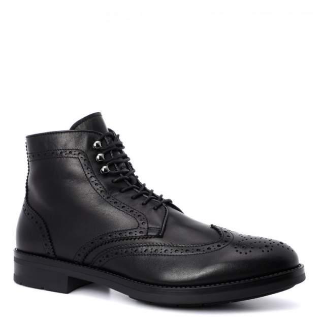 Мужские ботинки Dino Bigioni DB16823, черный