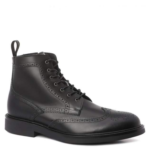 Мужские ботинки Dino Bigioni DB16818_3, черный