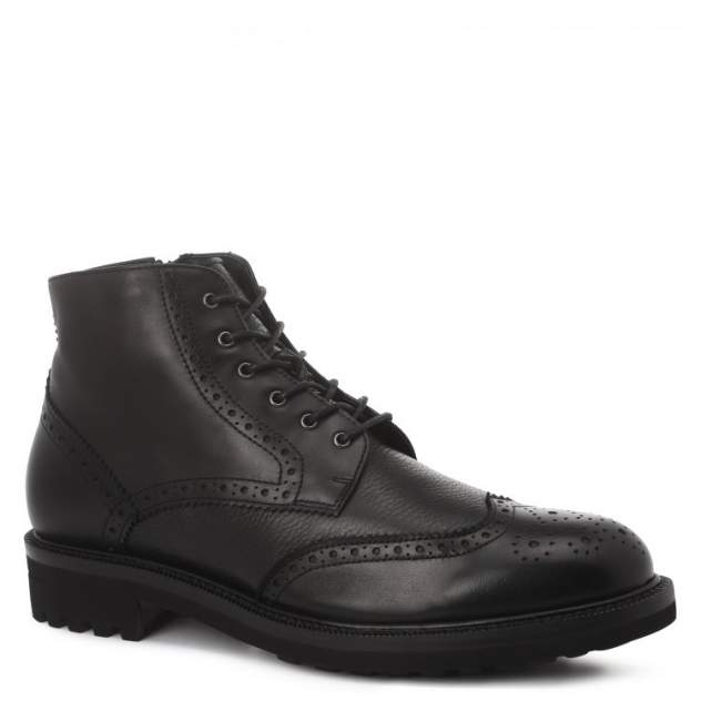 Мужские ботинки Dino Bigioni DB16808, черный