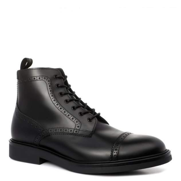 Мужские ботинки Dino Bigioni DB16807_2, черный