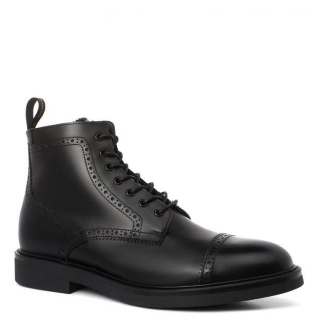 Мужские ботинки Dino Bigioni DB16807_1, черный