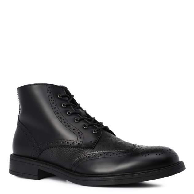 Мужские ботинки Dino Bigioni DB16283_2, черный