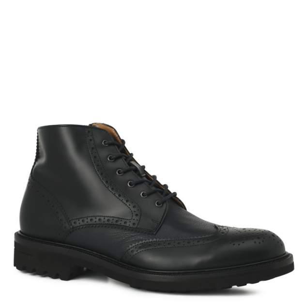 Мужские ботинки Dino Bigioni DB16283_1, синий
