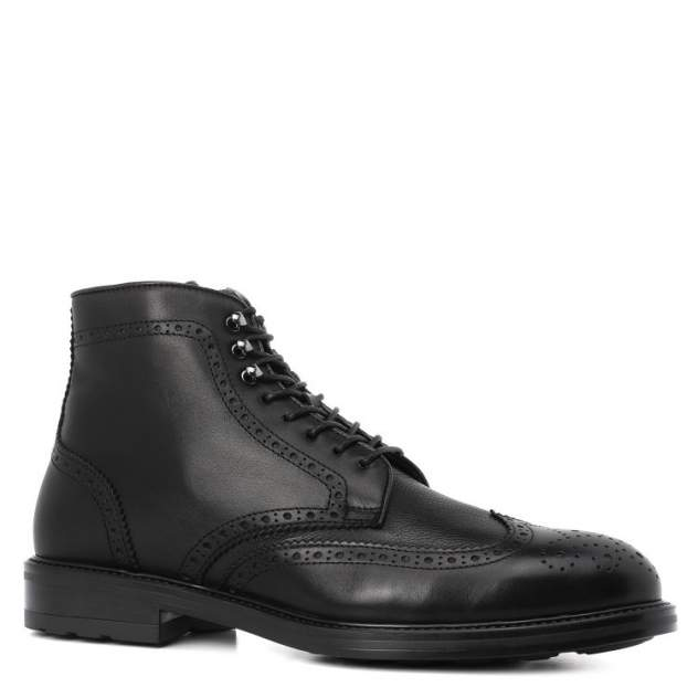 Мужские ботинки Dino Bigioni DB16162, черный