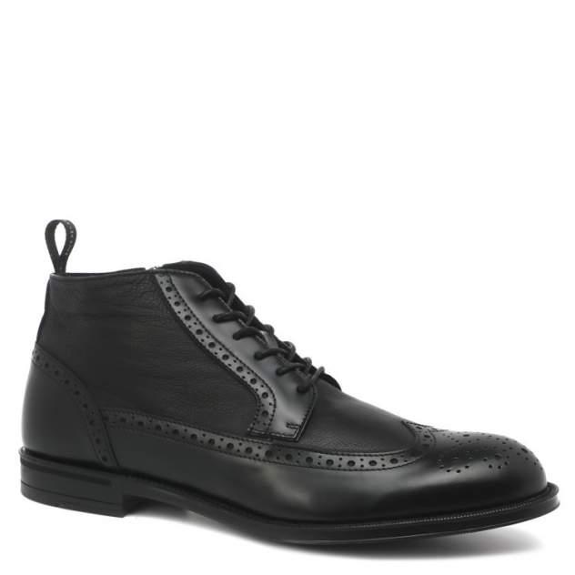 Мужские ботинки Dino Bigioni DB16153, черный