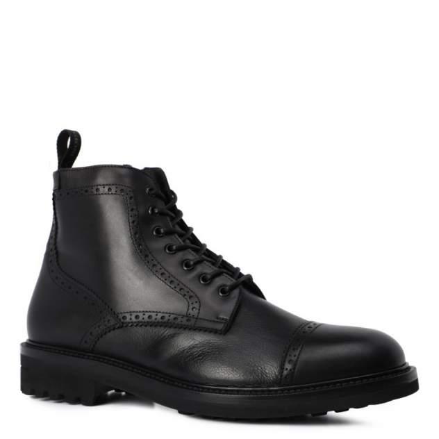Мужские ботинки Dino Bigioni DB16112, черный