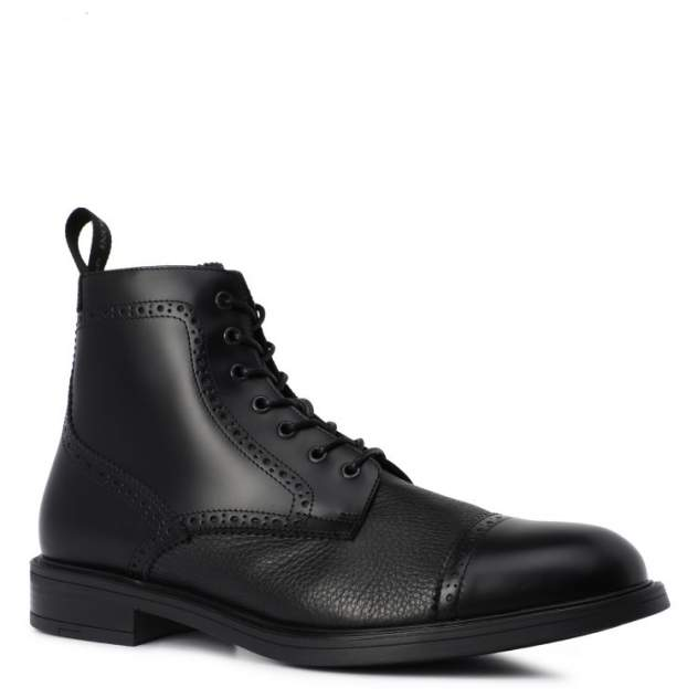 Мужские ботинки Dino Bigioni DB16109, черный