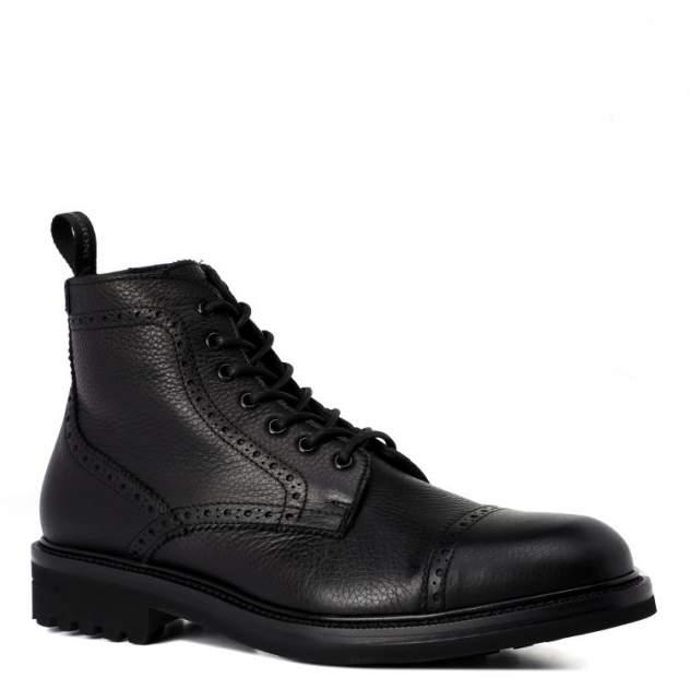 Мужские ботинки Dino Bigioni DB15388_3, черный
