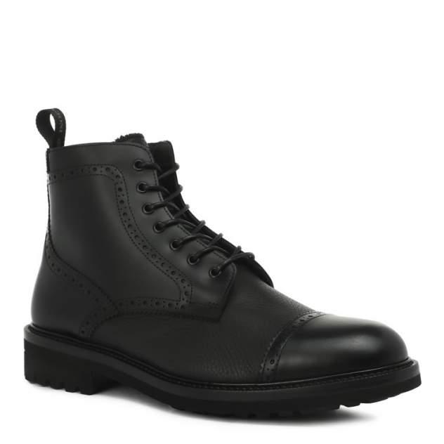 Мужские ботинки Dino Bigioni DB15388_2, черный