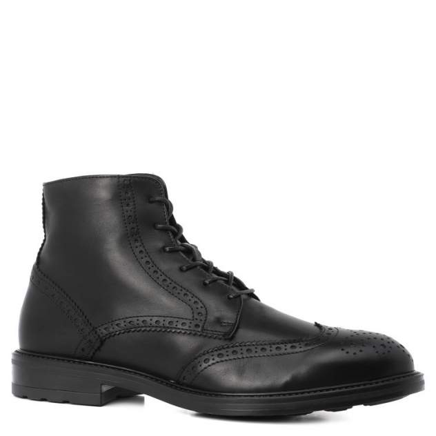 Мужские ботинки Dino Bigioni DB15241, черный