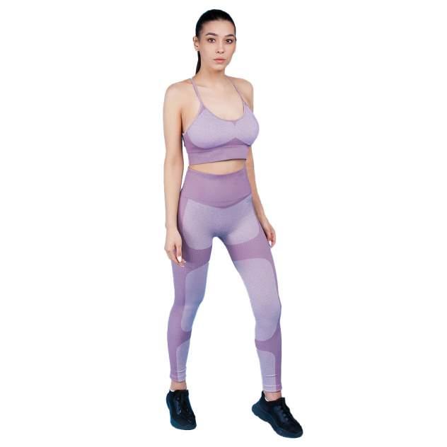 Спортивный костюм Atlanterra AT-SET1-09,фиолетовый