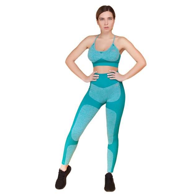 Спортивный костюм Atlanterra AT-SET1-10,голубой