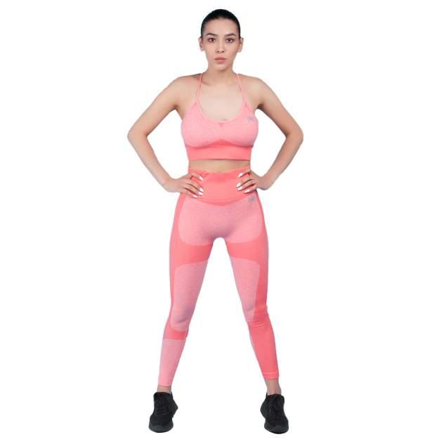 Спортивный костюм Atlanterra AT-SET1-11,оранжевый