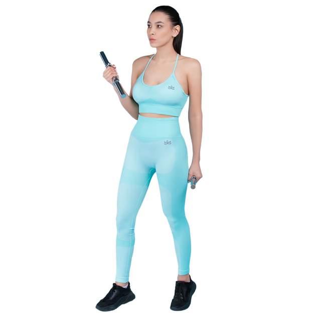 Спортивный костюм Atlanterra AT-SET1-14, бирюзовый, S INT