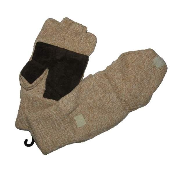 Перчатки для рыбалки № 6 (осень) п ш