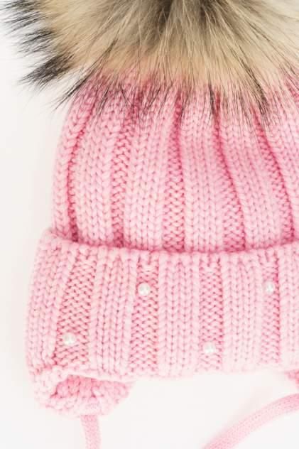 Шапка детская Marhatter, цв. розовый р-р 48