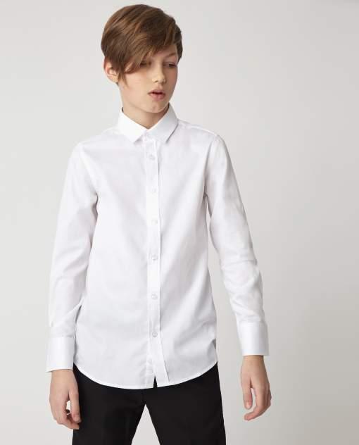 Рубашка детская Gulliver, цв.белый