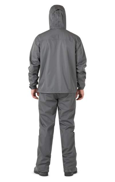 Спортивный костюм FHM Impulse, серый, XL INT