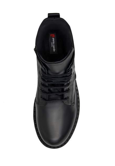 Ботинки женские Pierre Cardin TR-MN-22-2805A черные 38 RU