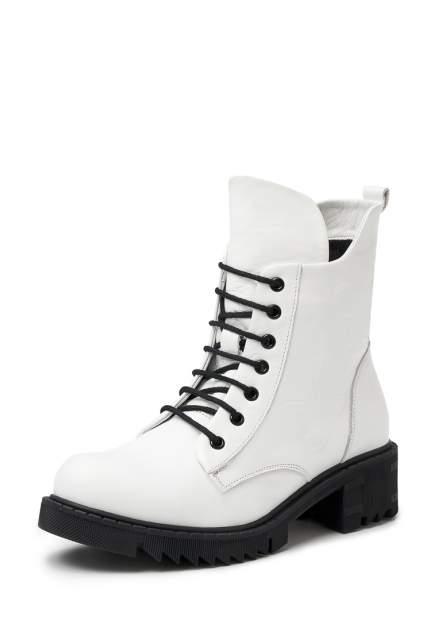 Ботинки женские Pierre Cardin TR-MN-22-2805 белые 40 RU