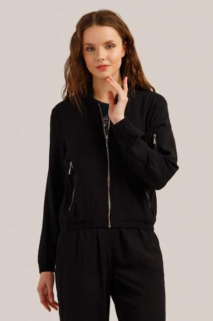 Куртка женская Finn-Flare S19-32067 черная L