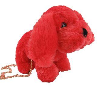 Сумка-игрушка детская Fluffy Family Щенок