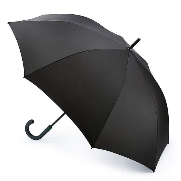 Зонт-трость мужской автоматический Fulton G844-01 черный
